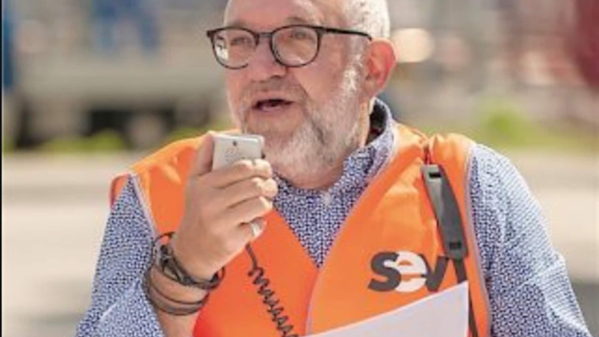 SBB-Chef Meyer kritisiert Gewerkschaft nach Unfall von Baden AG – die wehrt sich: «Das ist aus dem Zusammenhang gerissen!»