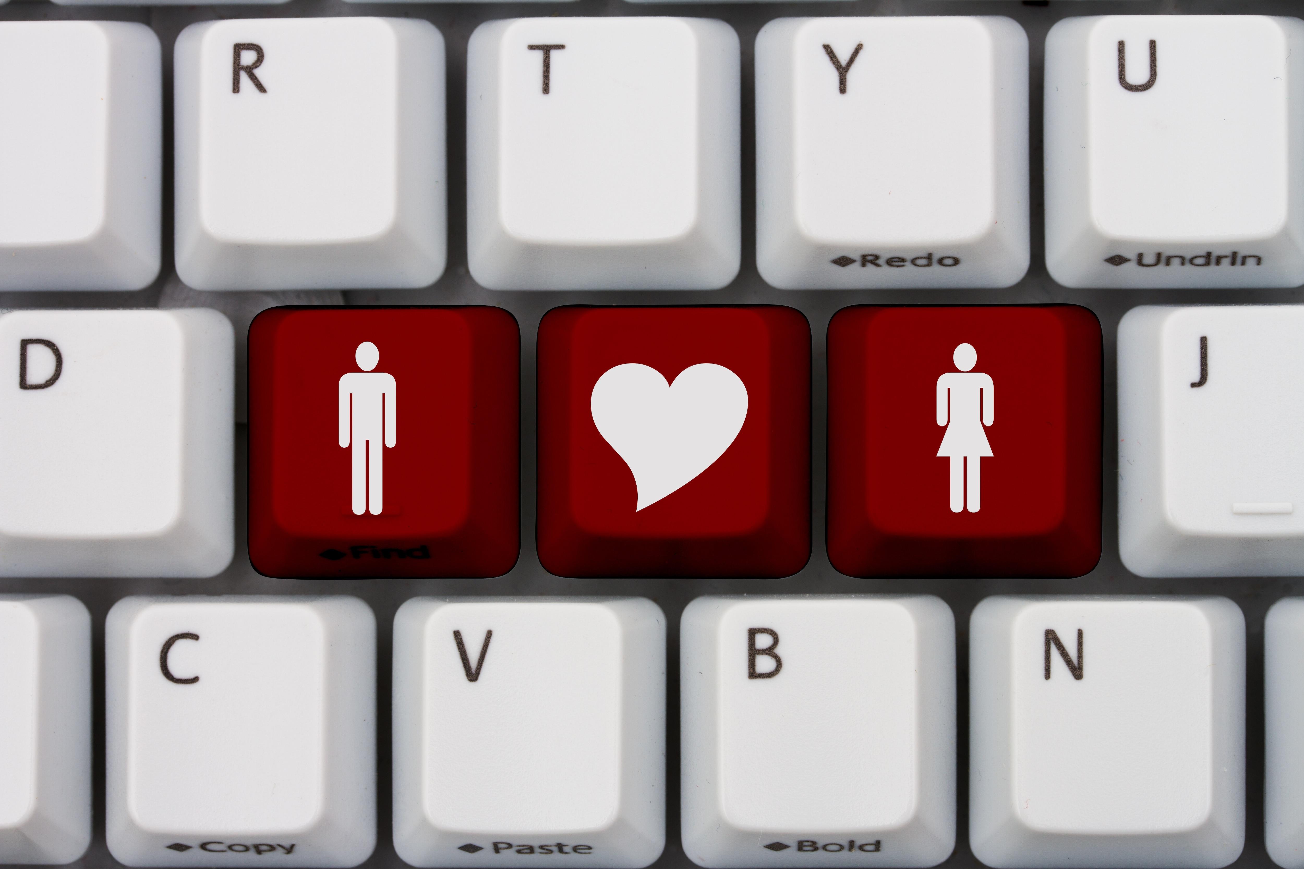 Partner im internet kennengelernt