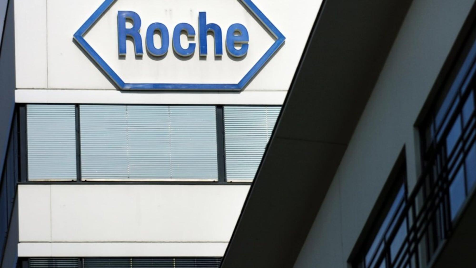 Pharma: Roche-Manager muss in USA Busse wegen Insiderhandel bezahlen