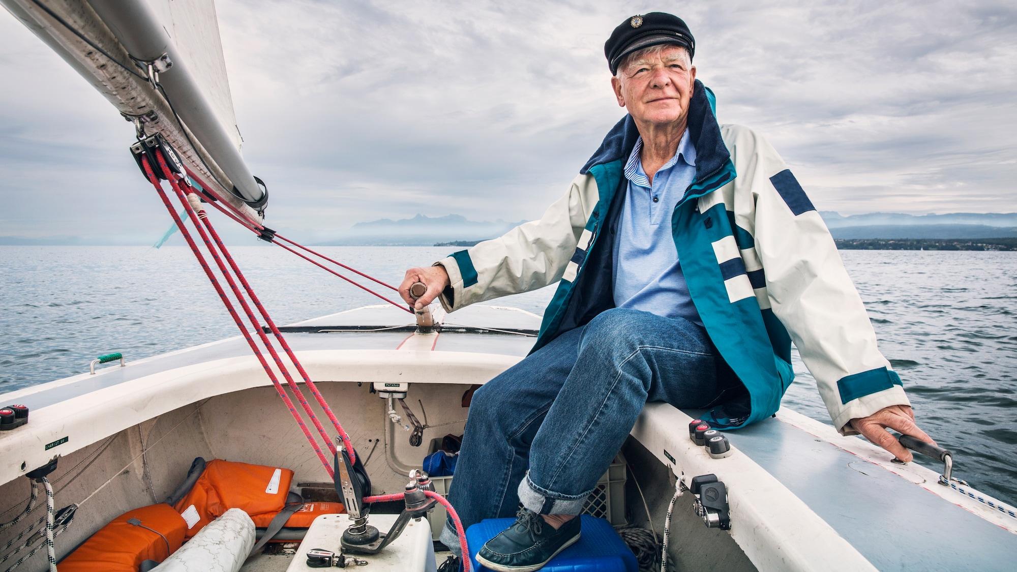 Ziel Schweiz: Die Schweiz – das deutsche Rentnerparadies