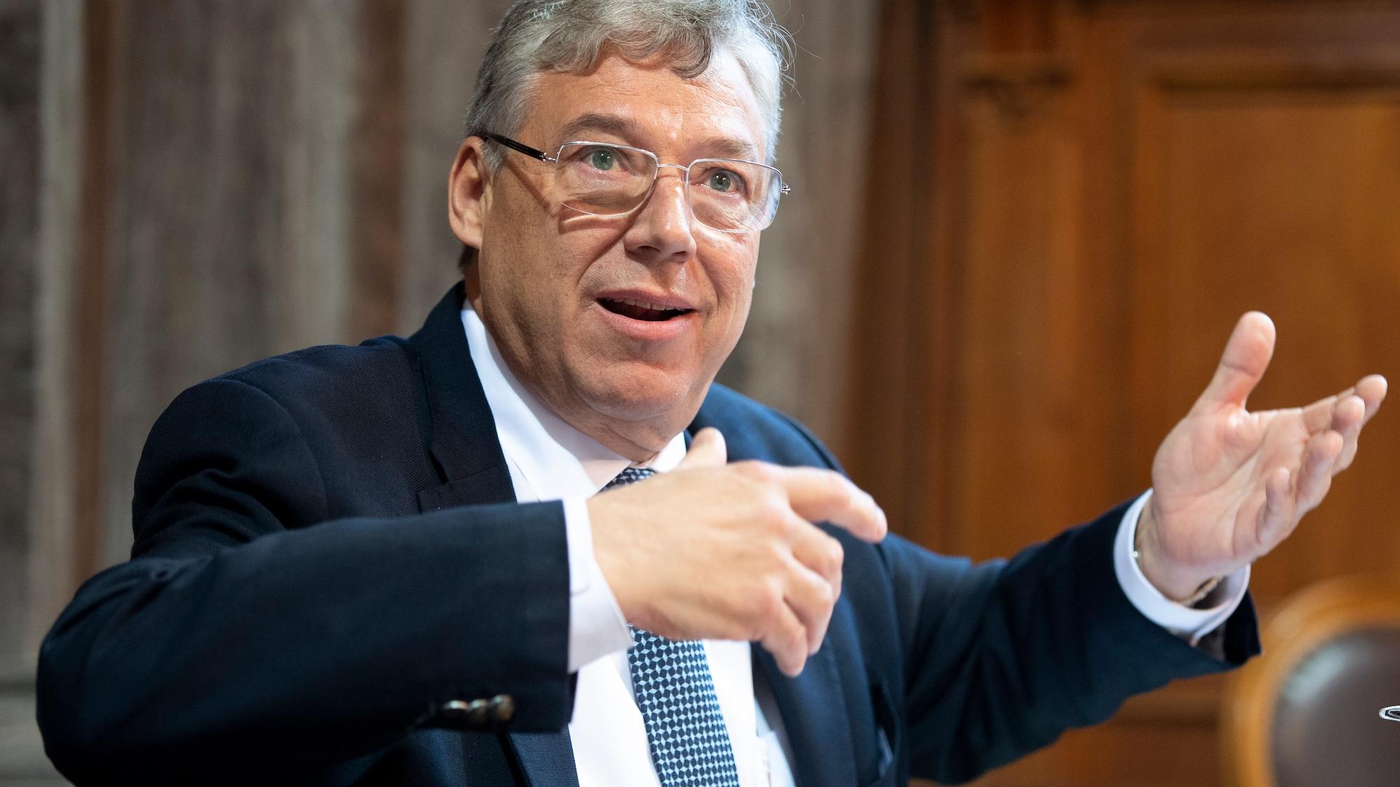 Weil Auslandschweizer nicht mitmachen konnten: Lombardi-Abwahl kommt wohl vor Bundesgericht