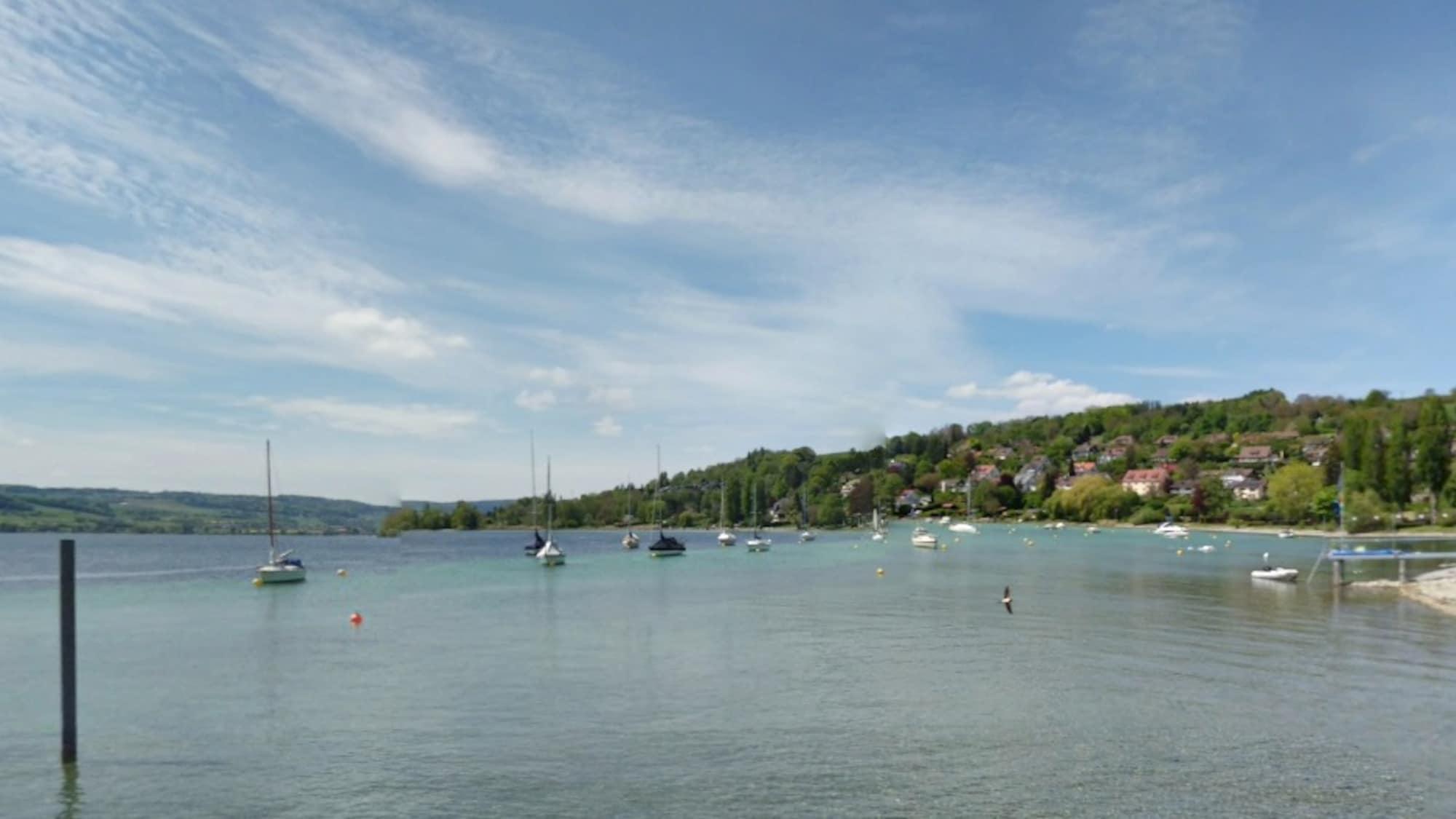 Auf Bodensee: Besoffener Schweizer (36) baut Bootsunfall – zwei Verletzte