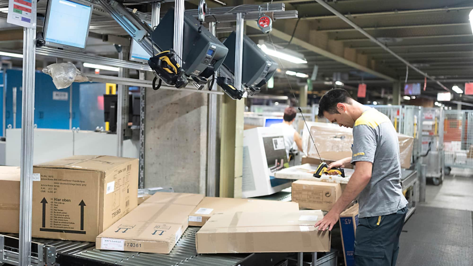 Studie: Neun von zehn Schweizer Arbeitnehmern sind mit Job zufrieden