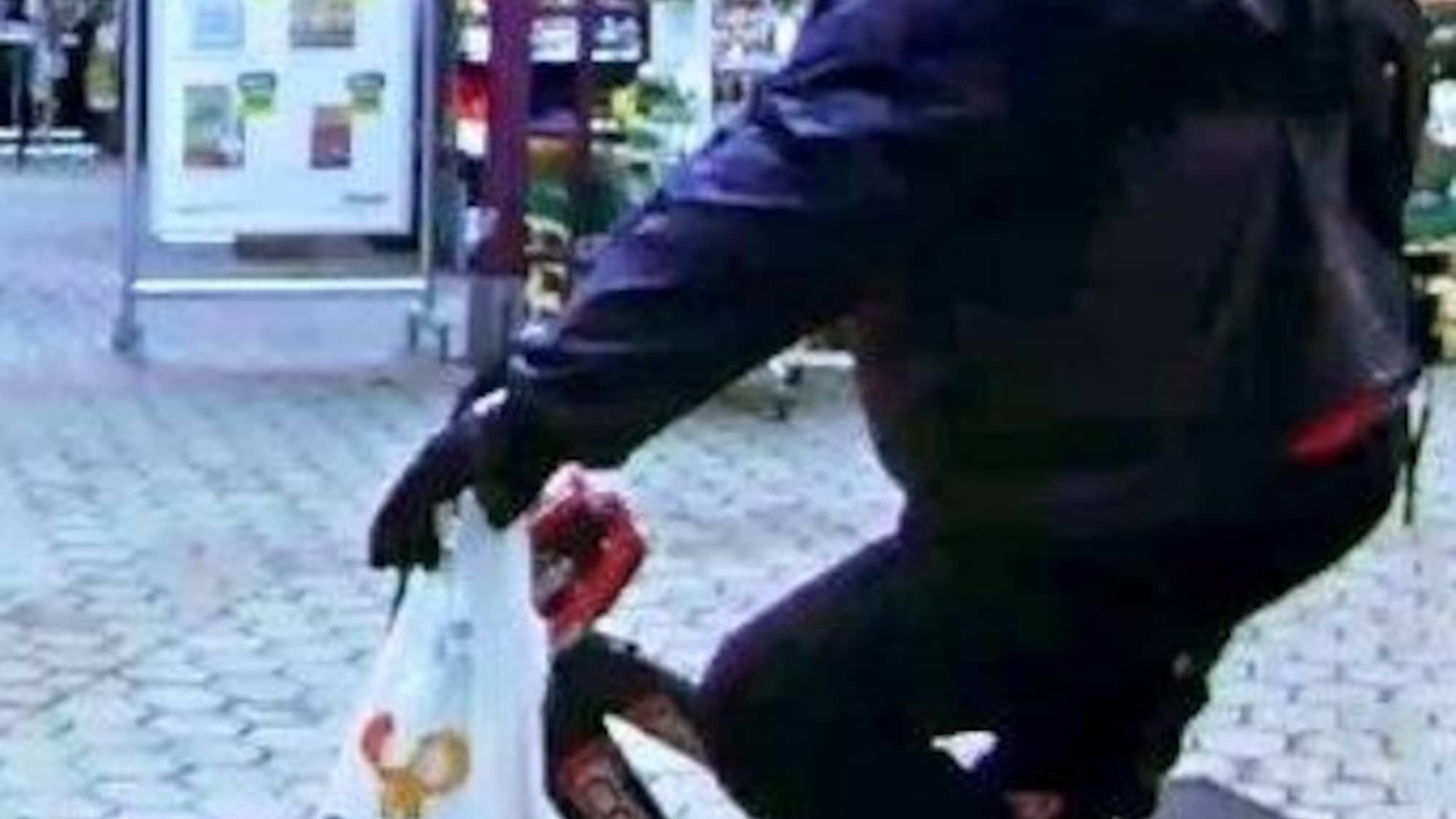 5000 Franken Belohnung: Baselbieter Polizei sucht zweifachen Bankräuber