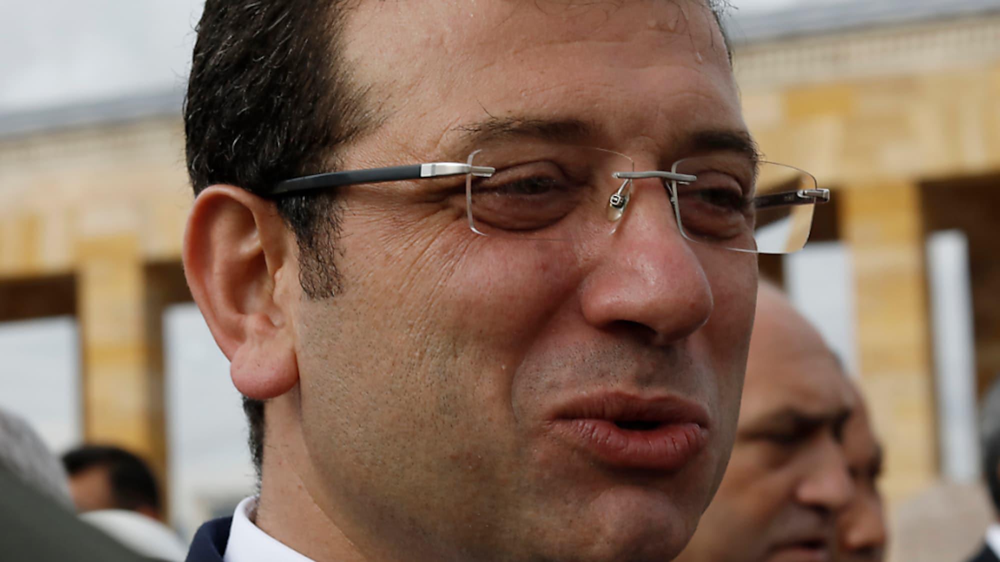 Türkei: Türkische Regierung setzt drei prokurdische Bürgermeister ab