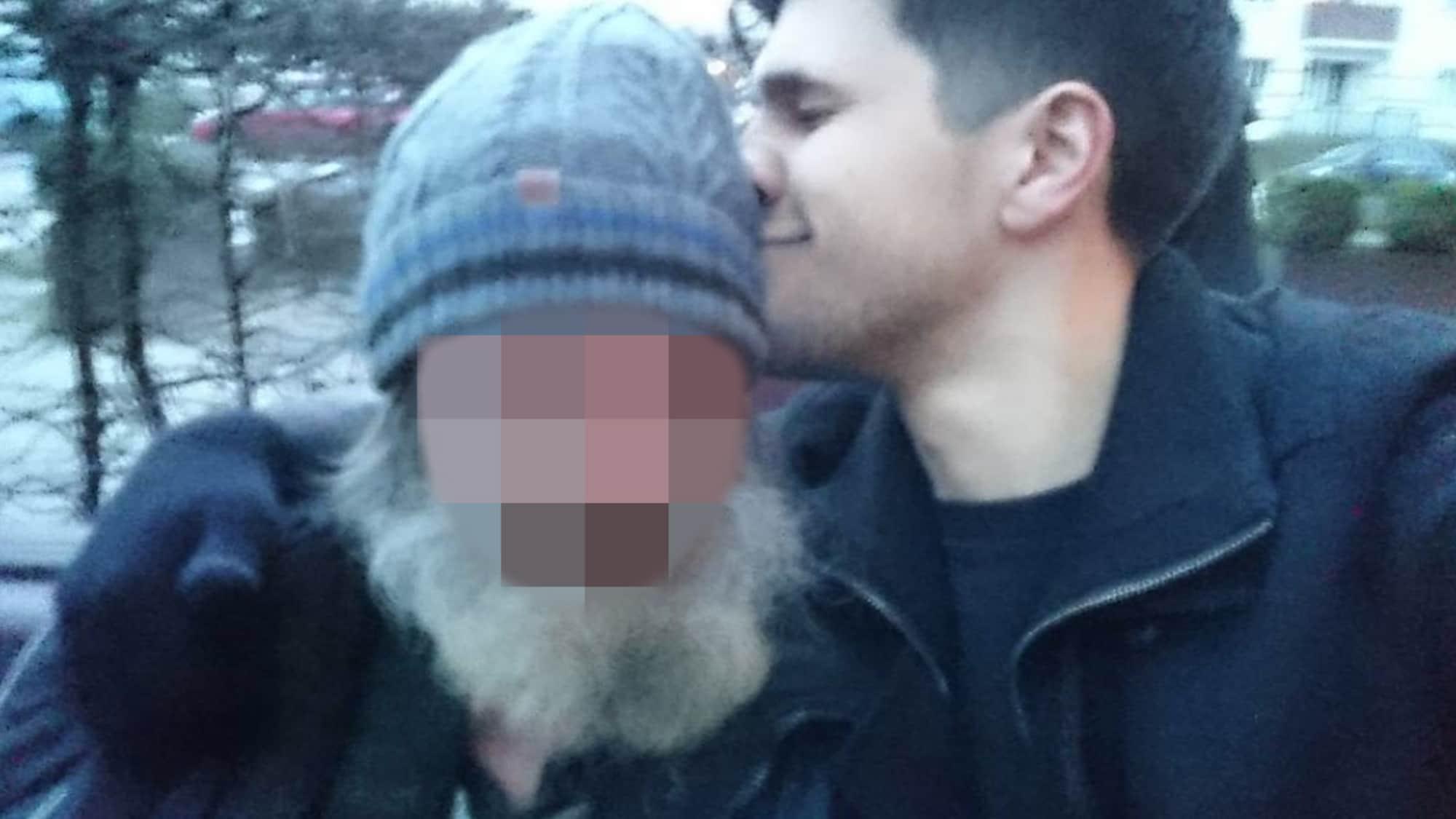 Buch über kontroverse Twitter-Suche nach einem Obdachlosen: Der Internet-Star, der seinen totgeglaubten Vater wiederfand