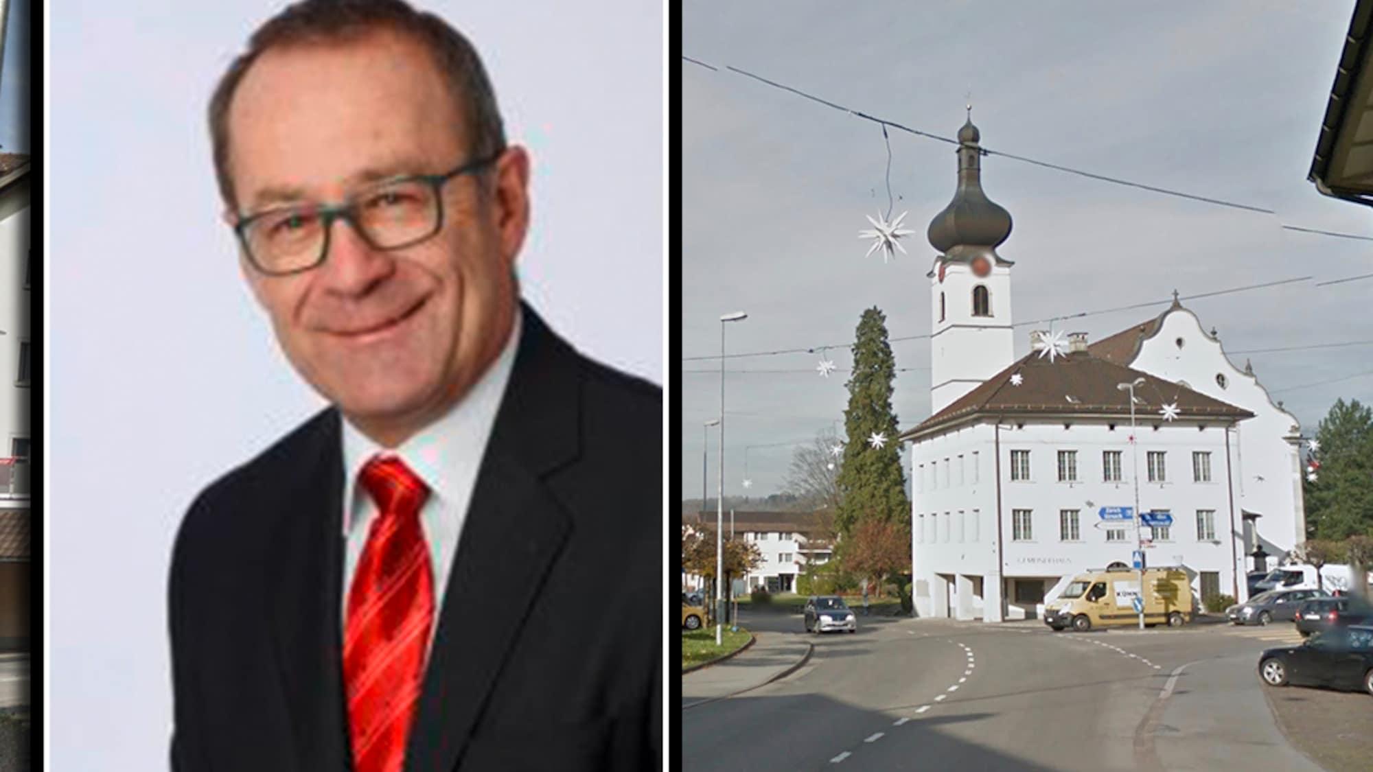 Während Burnout-Erholung: Kaltbrunner Gemeindepräsident stirbt bei Berg-Unfall