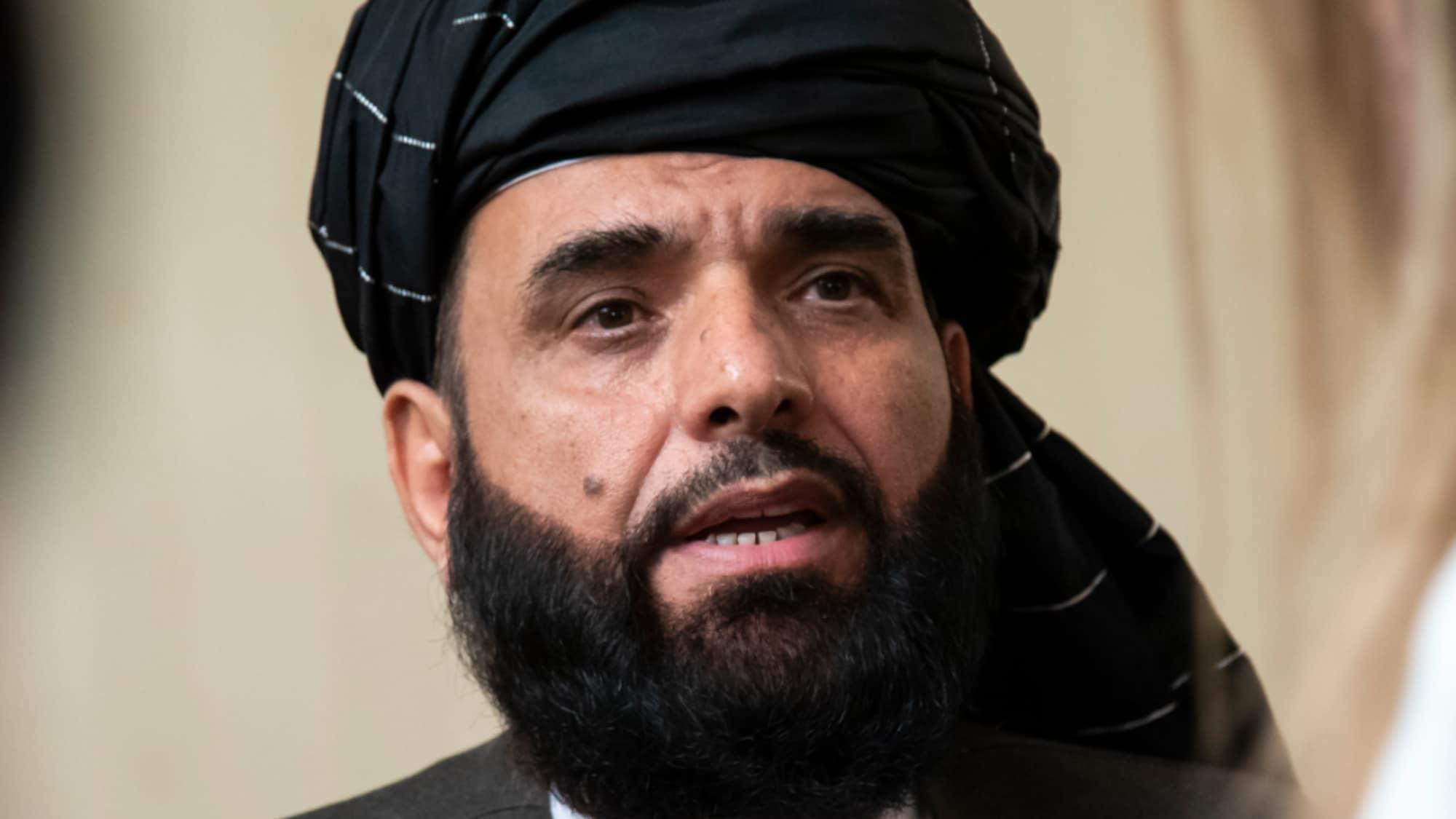 Afghanistan: USA und Taliban verhandeln in Doha über Friedensabkommen