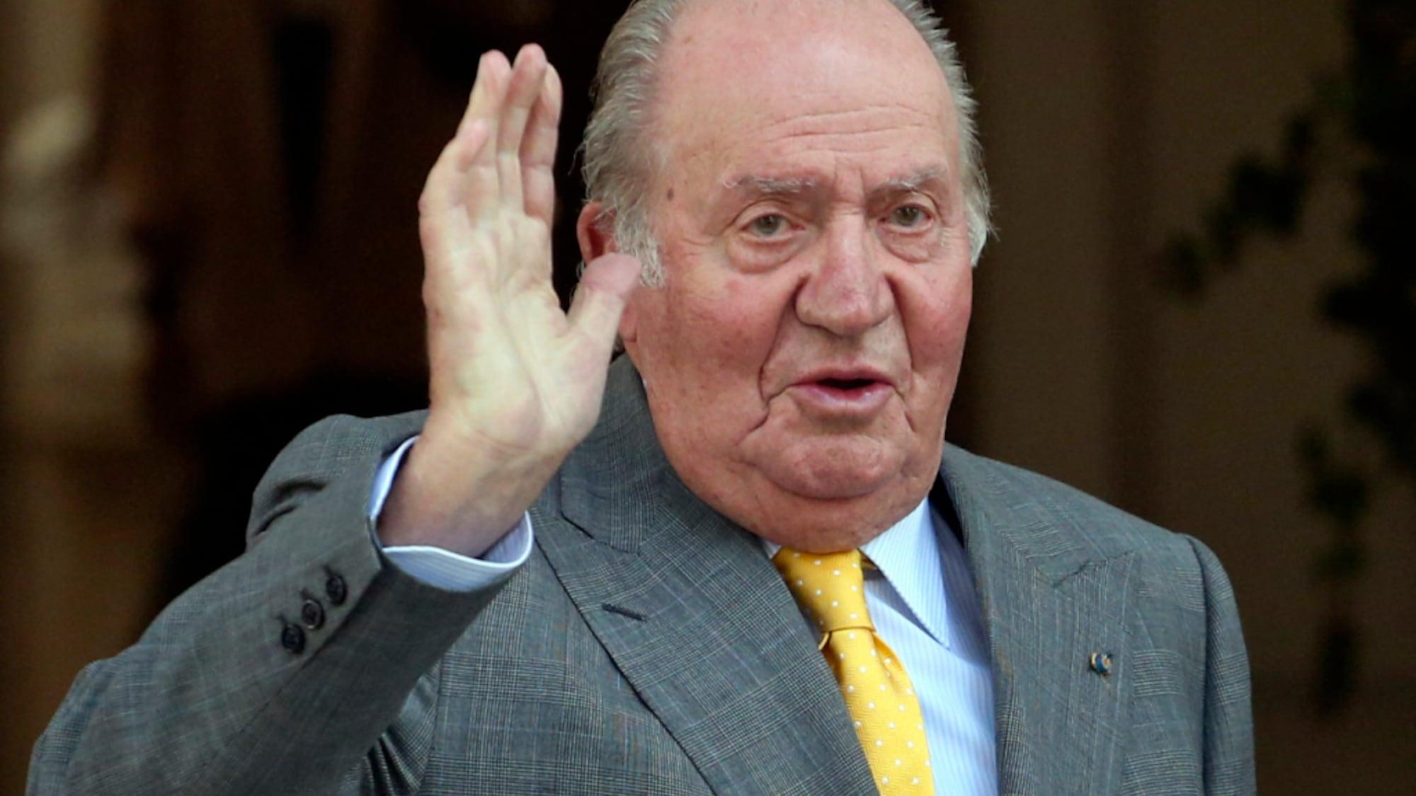 Spanien: Spaniens Ex-König Juan Carlos am Herzen operiert - drei Bypässe