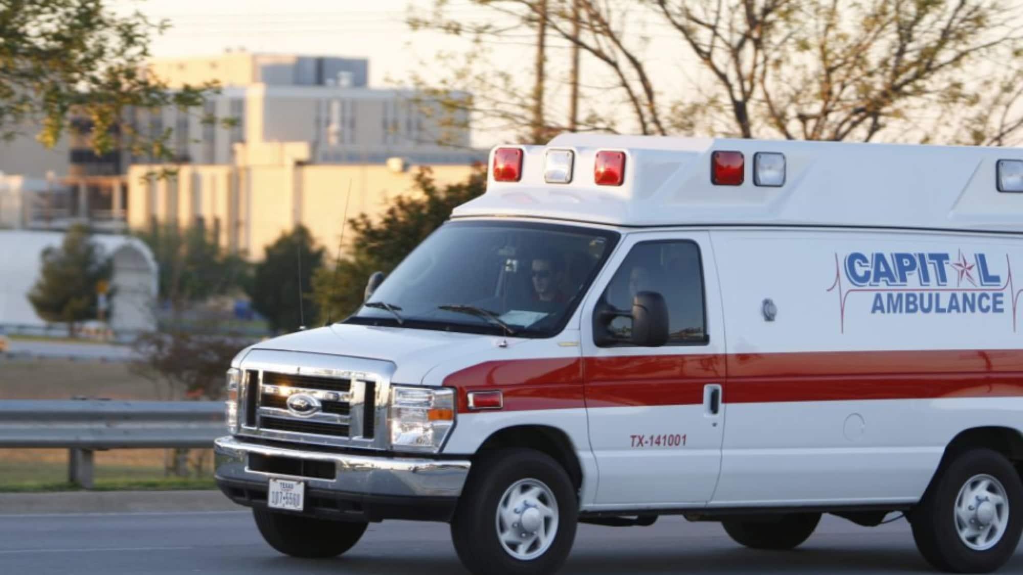 USA: Junges Ehepaar stirbt wenige Minuten nach Hochzeit bei Autounfall