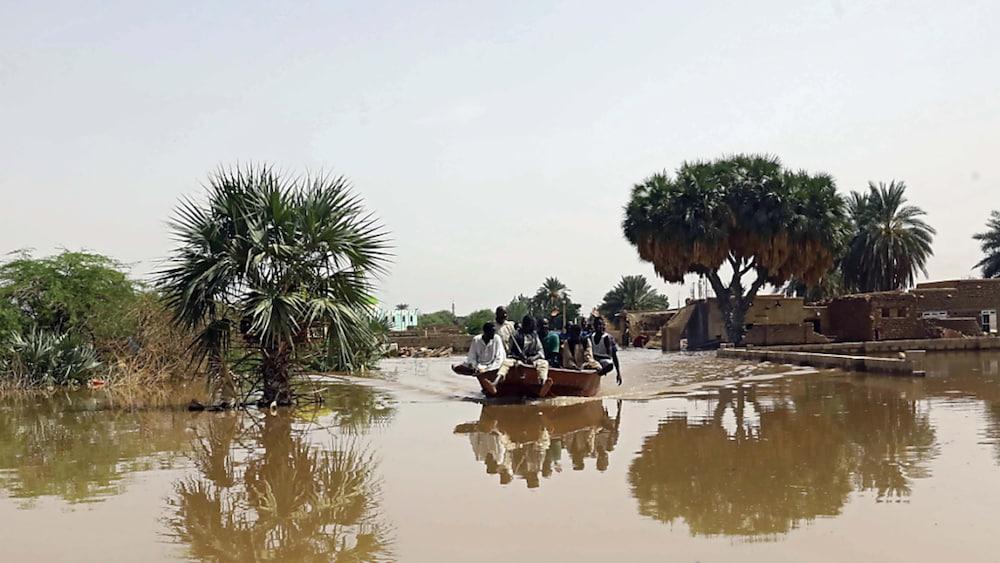 Sudan-62-Tote-seit-Juli-wegen-Regen-und-berschwemmungen-im-Sudan