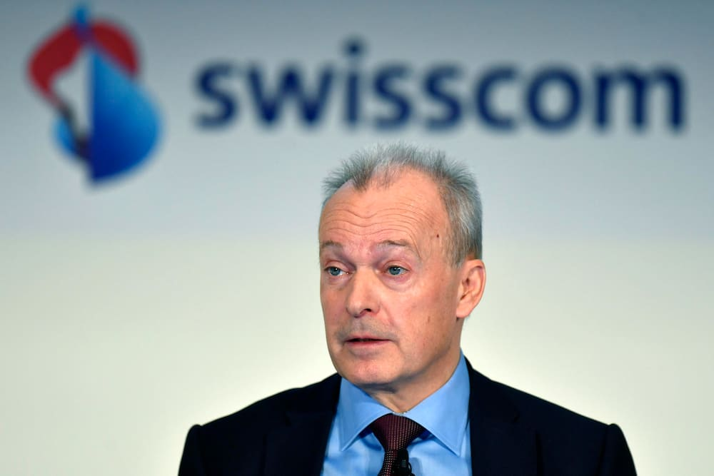 Peinliches E-Mail-Puff bei Swisscom: Kunde bekamen fremde Post
