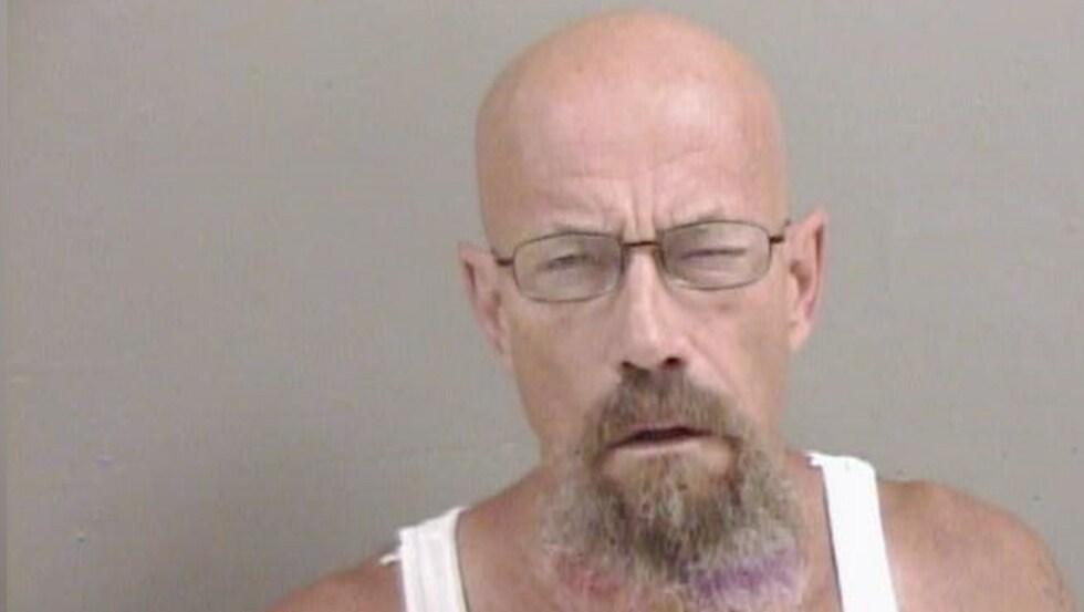 Polizei sucht Doppelgänger von Walter White aus «Breaking Bad»