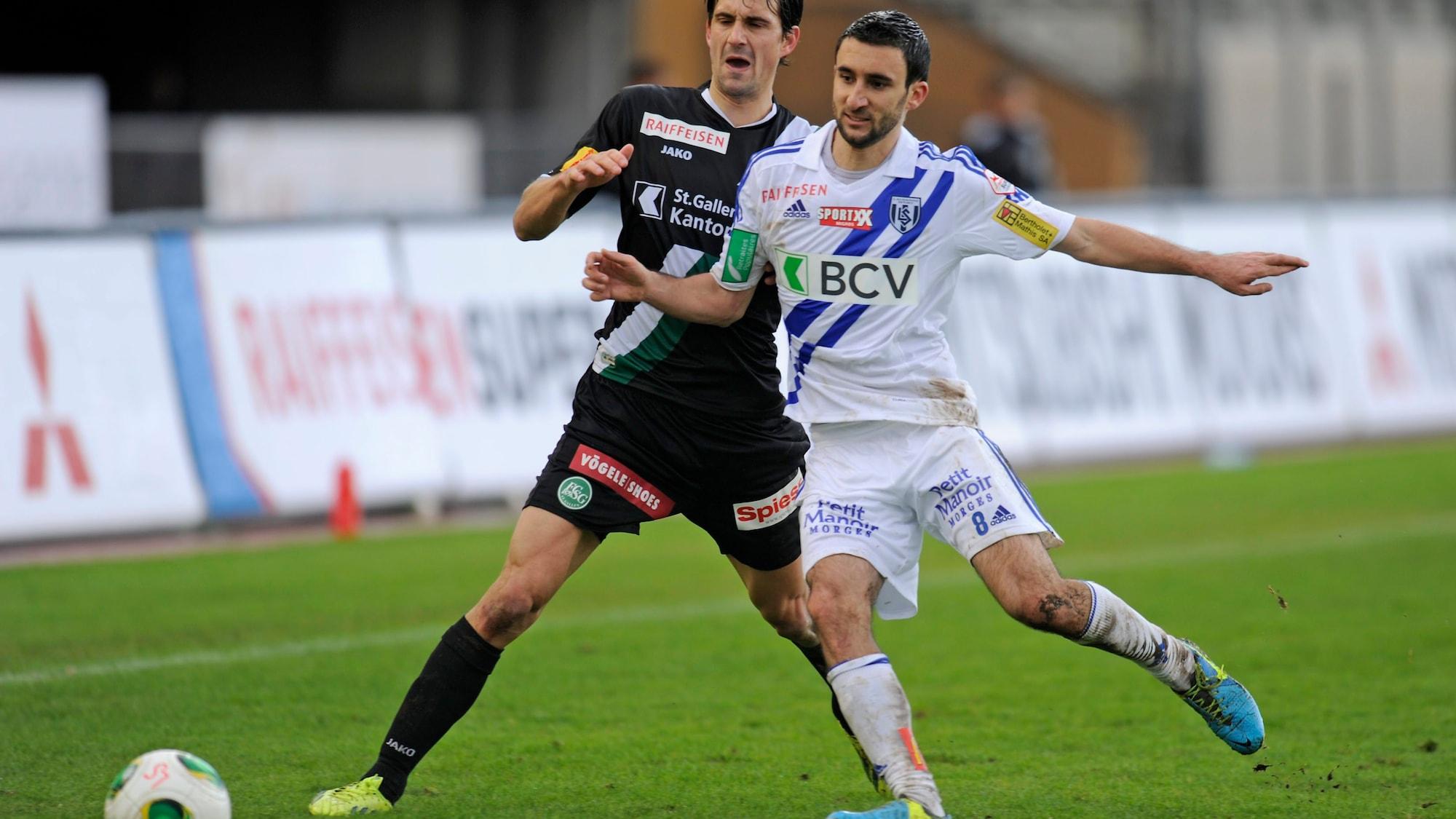 Old Boys beim FC Meyrin: Drei langjährige Super-League-Spieler fordern den FCB