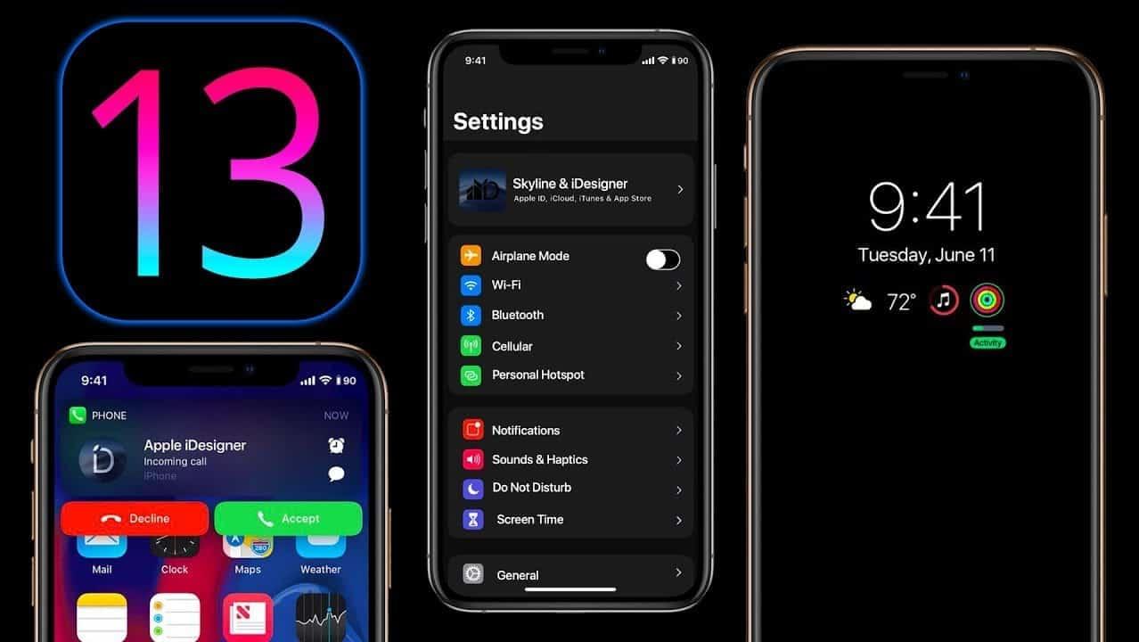 Apple Ios 13 Diese Neuen Funktionen Bringt Das Iphone Update Blick