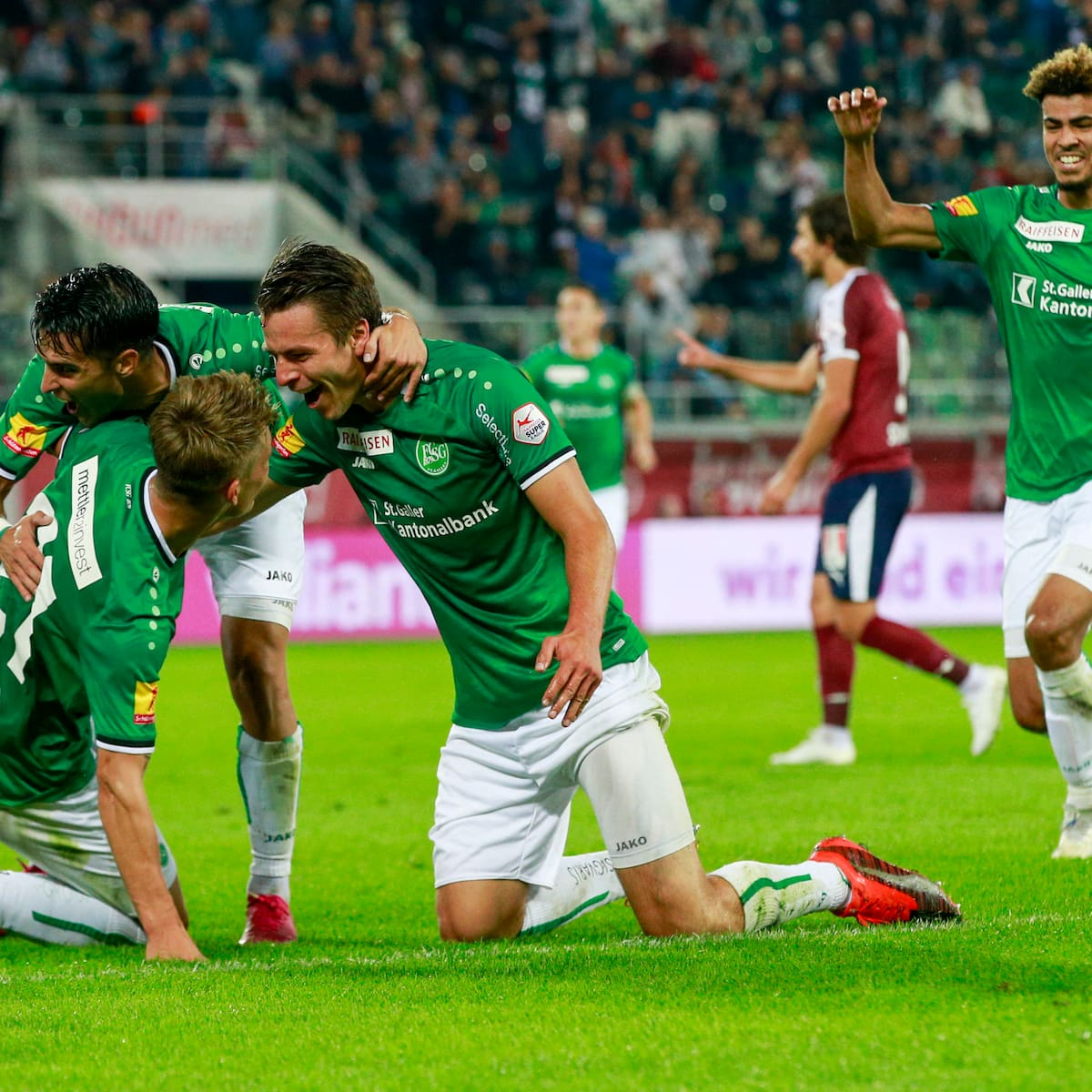 Europa League Tabellenstand