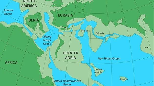 Forscher entdecken verlorenen 8. Kontinent – Blick