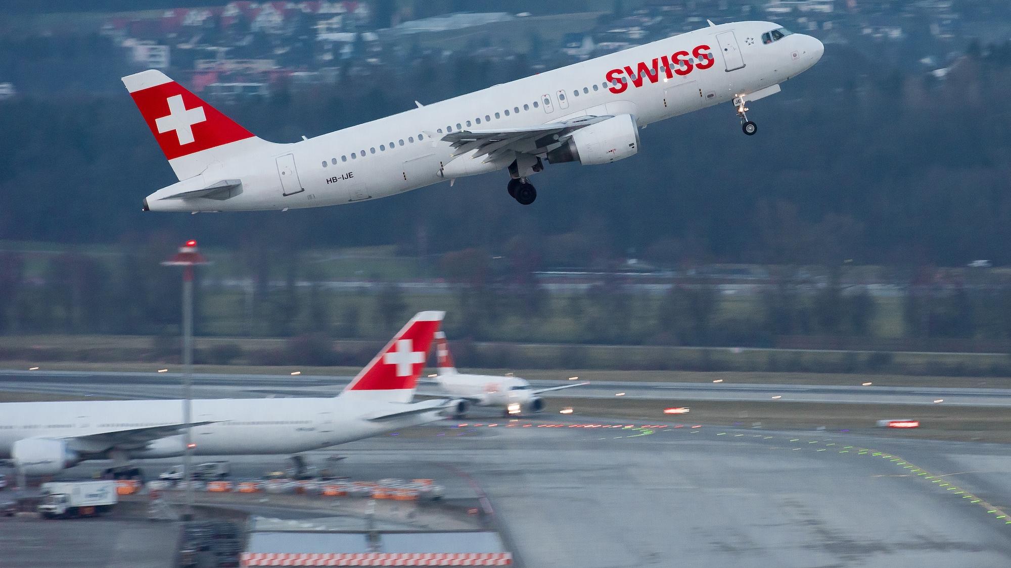 Kochen auf unter zwei Quadratmetern: Swiss-Personal kritisiert Platzverhältnisse im A320 Neo