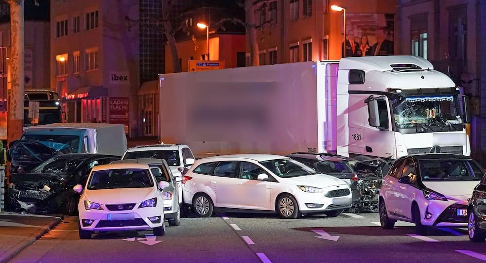 Die Skandal-Akte des Terror-Fahrers von Limburg