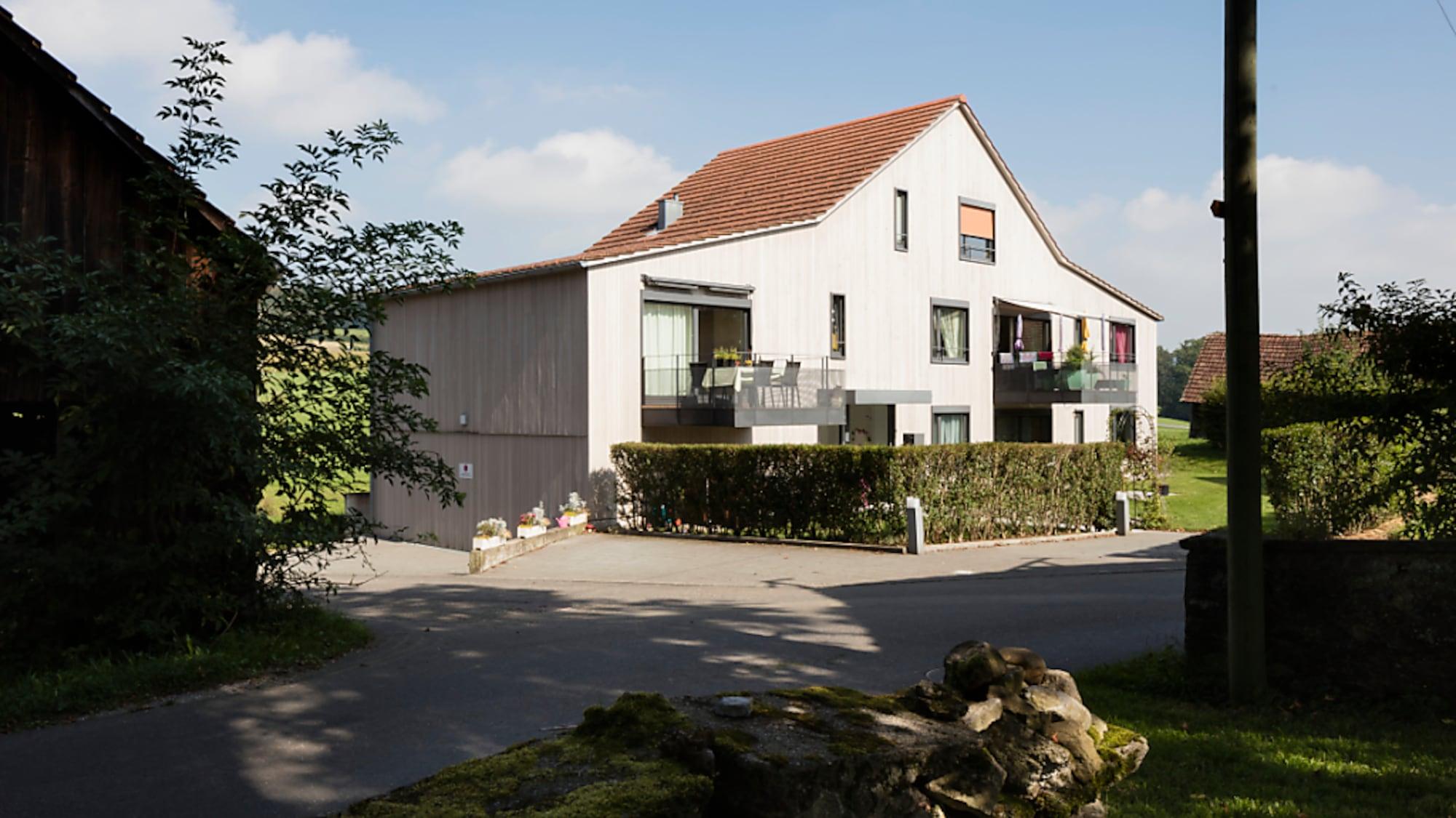 Immobilien: Drei Viertel der Familien träumen nach wie vor vom Wohneigentum