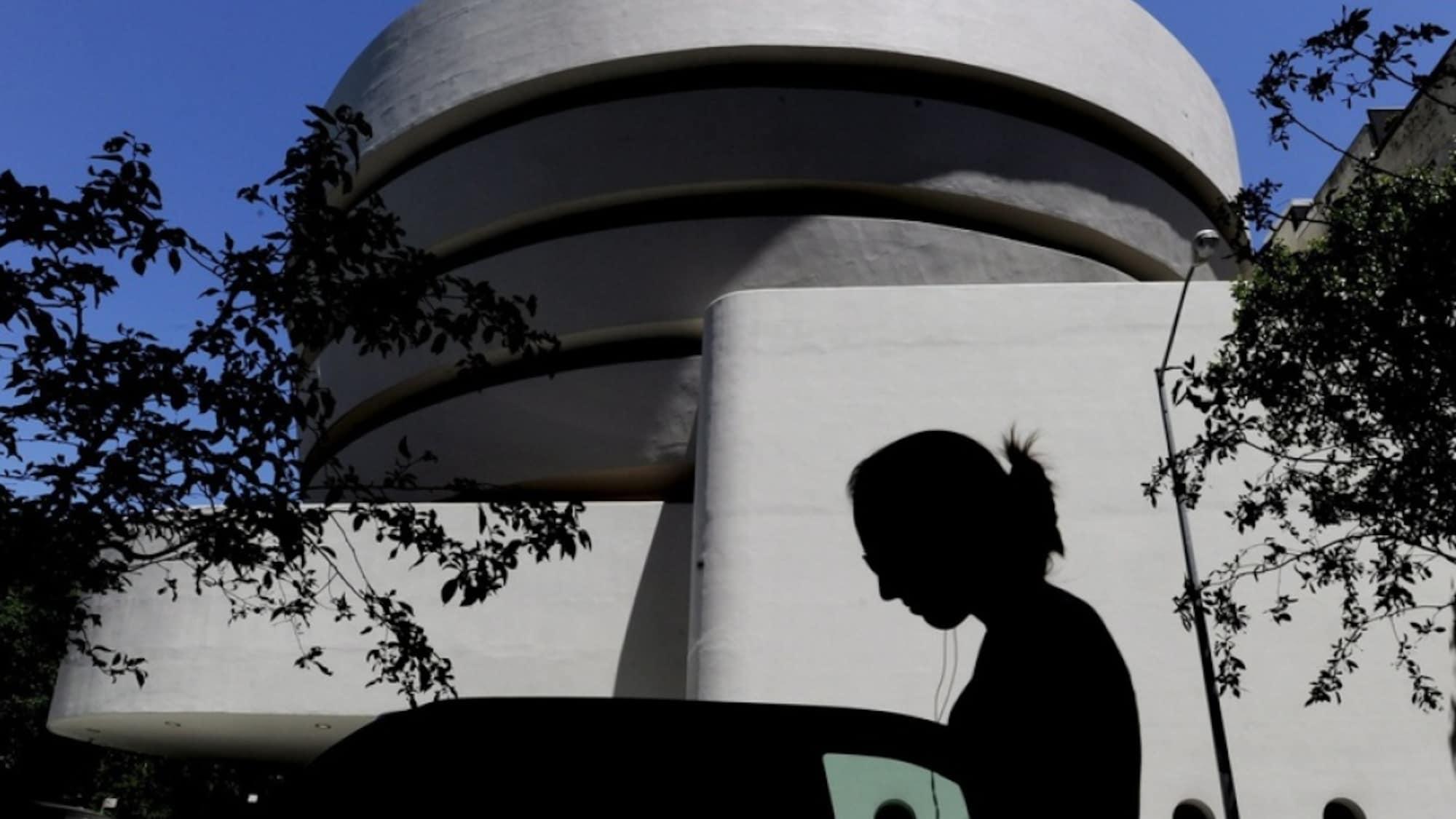 60. Jubiläum: So feiert das Guggenheim Museum in New York seinen Geburtstag