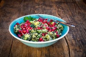 Makrobiotische Diät zum Abnehmen 13 Tage
