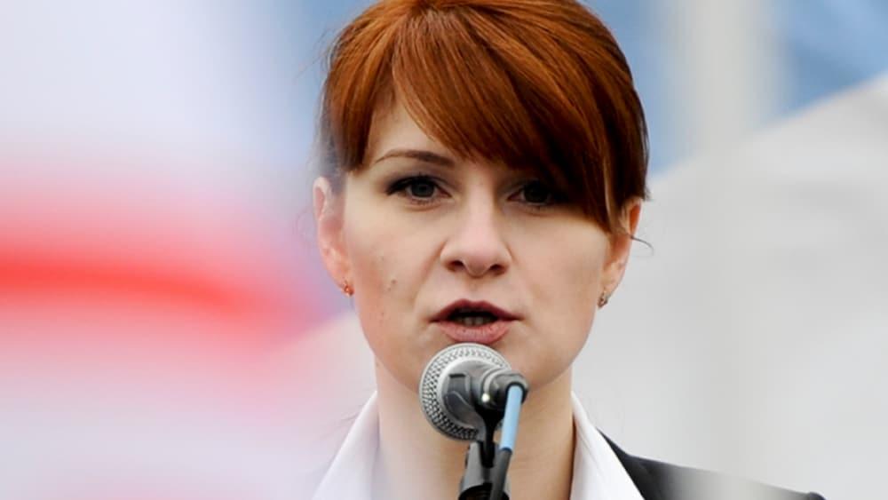 Russische Agentin kommt in USA frei – Blick