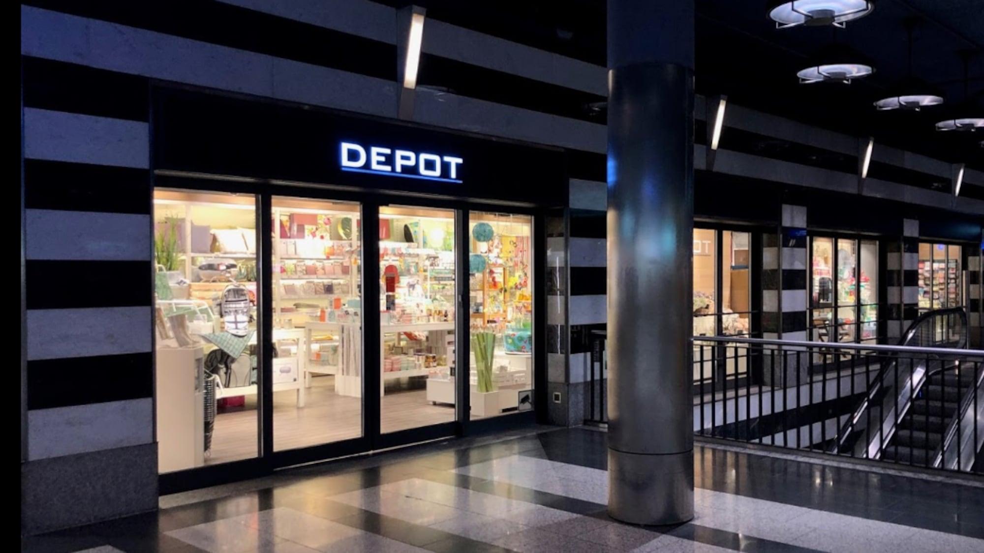 Migros-Ausverkauf geht weiter: Depot wieder in deutschen Händen