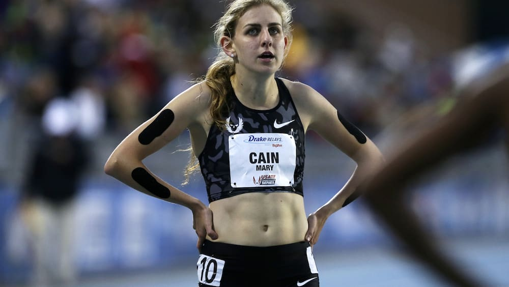 Mary Cain erhebt schwere Vorwürfe gegen Nike