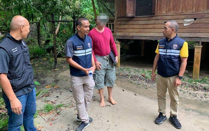 Illegaler Aufenthalt: Schweizer wird aus Thailand ausgeschafft