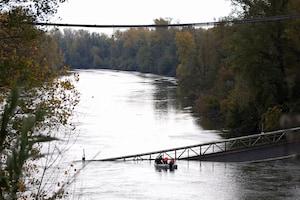 hängebrücke frankreich