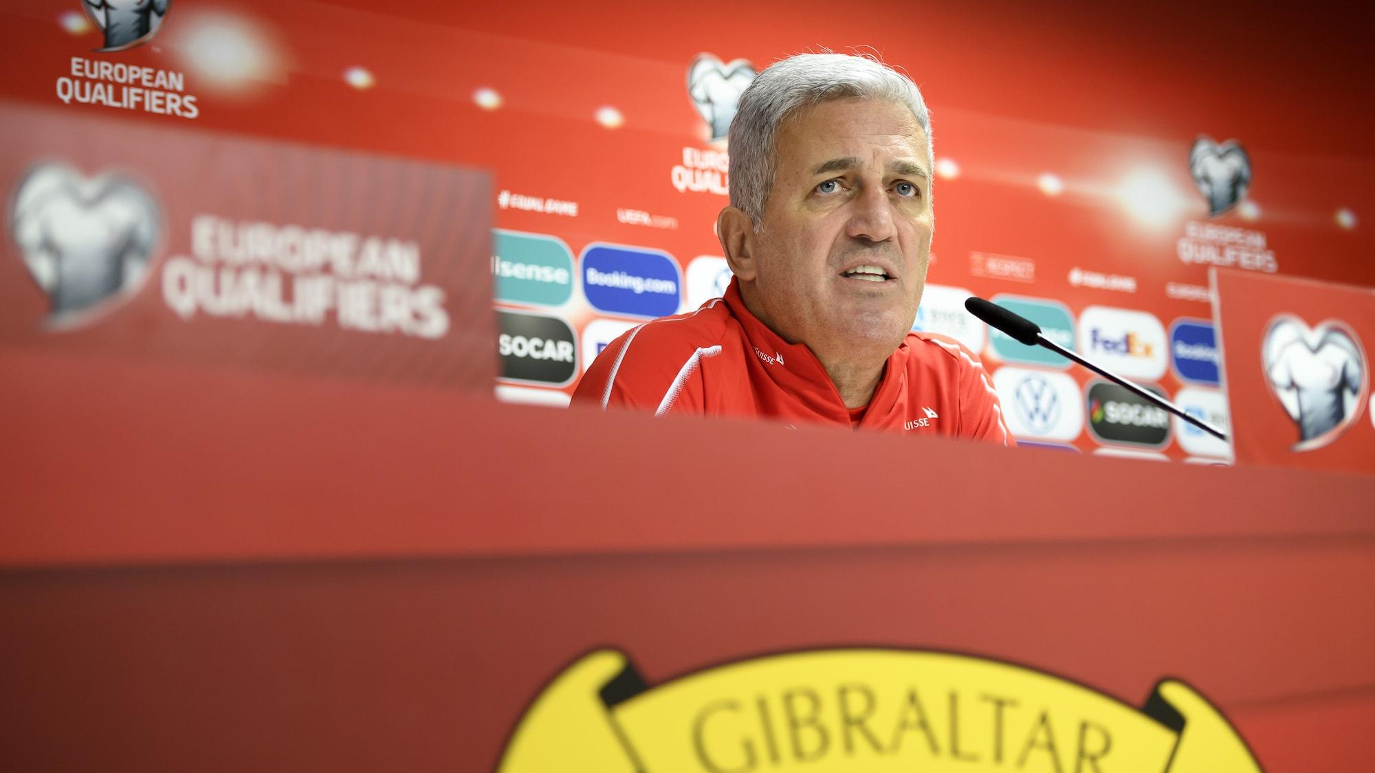 Auch wenn es Petkovic ist…: …wir brauchen einen «neuen» Nati-Trainer