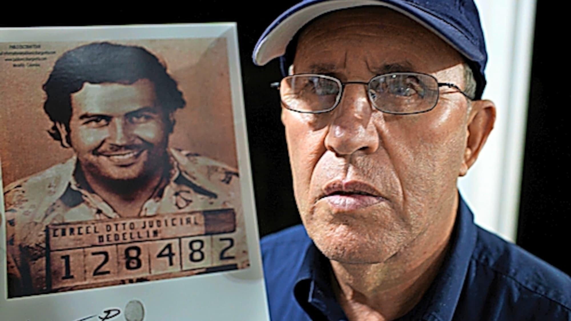 «Werde Apple besiegen»: Pablo Escobars Bruder verkauft jetzt faltbare Smartphones