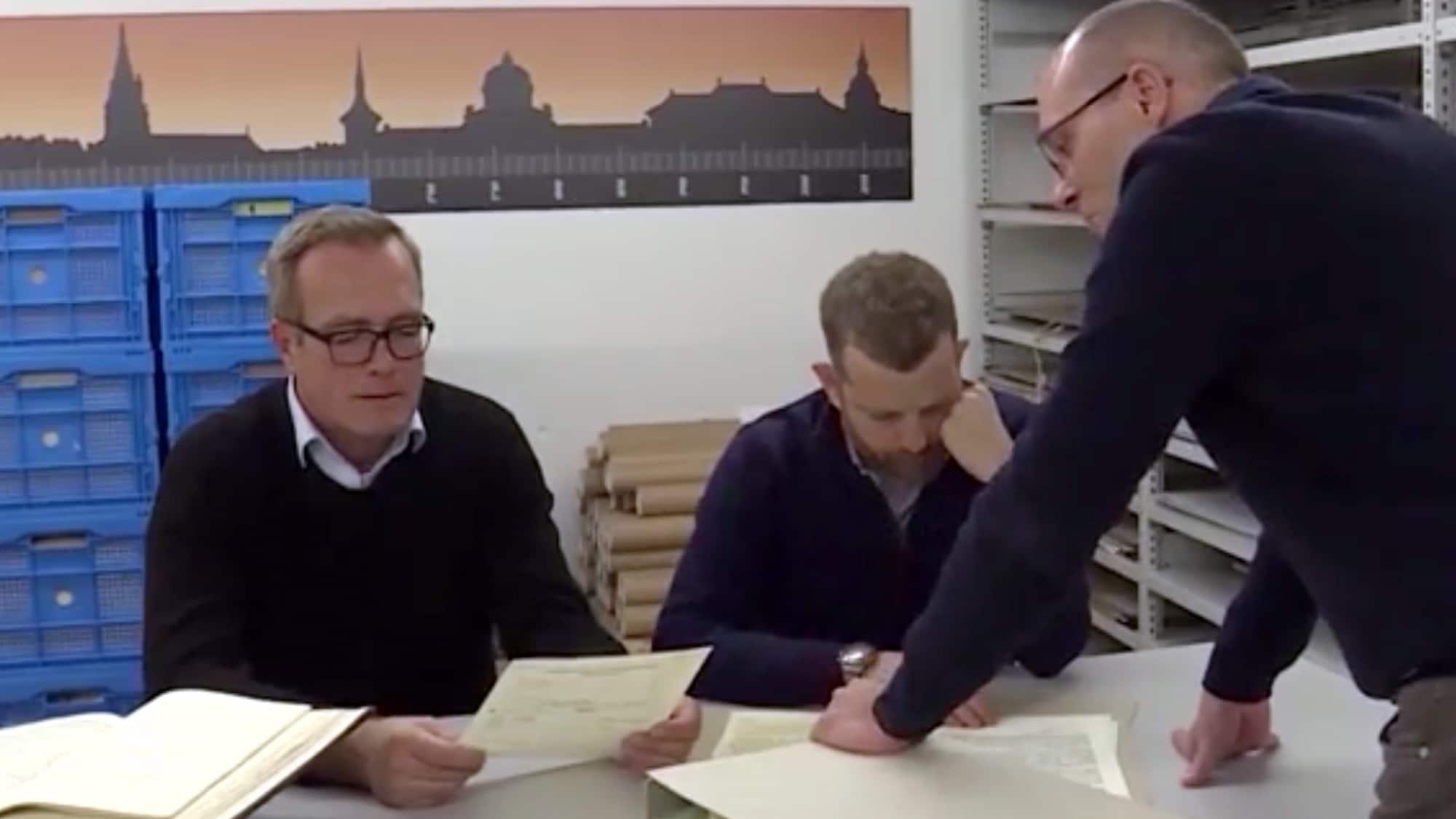 Wiener Vater hinterlässt unehelicher Tochter hunderttausende Franken: Berner Erbin verzweifelt gesucht