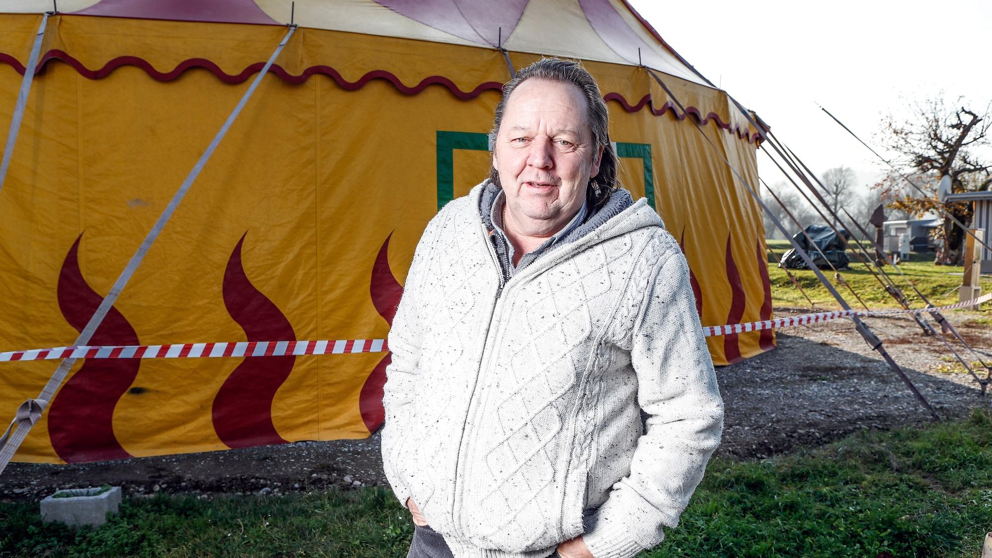 Beat Breu spricht exklusiv über seine Zirkus-Pläne: «Ich komme zurück in die Manege!»