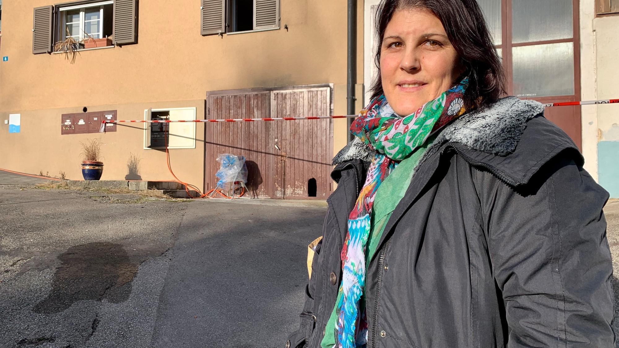 Unheimliche Brandserie in Merenschwand AG: «Wir haben alle Angst»