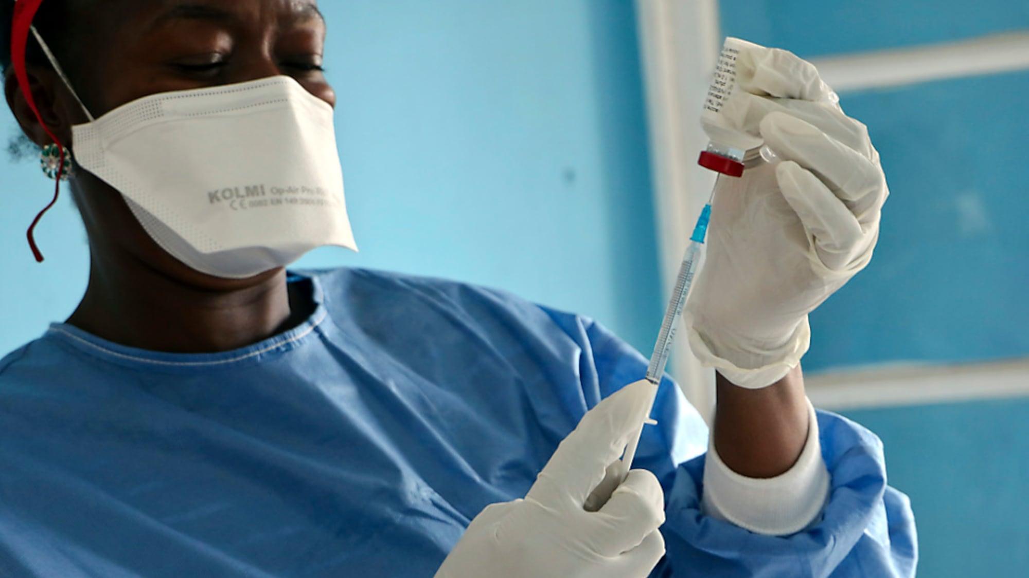 Ruanda: Ruanda startet freiwilliges Impfprogramm gegen Ebola
