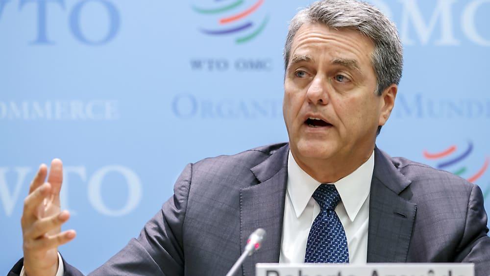USA stürzen WTO in Krise