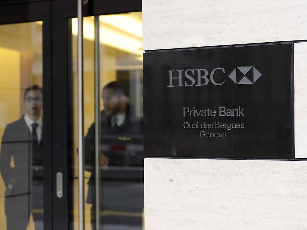 Einigung mit USA: Schweizer HSBC-Tochter zahlt Millionen-Busse