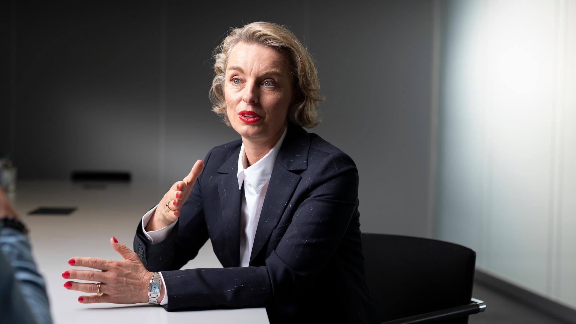 Migros-Präsidentin Ursula Nold erwägt Entmachtung der Regionalfürsten: «Einen Fall Piller darf es nie mehr geben»