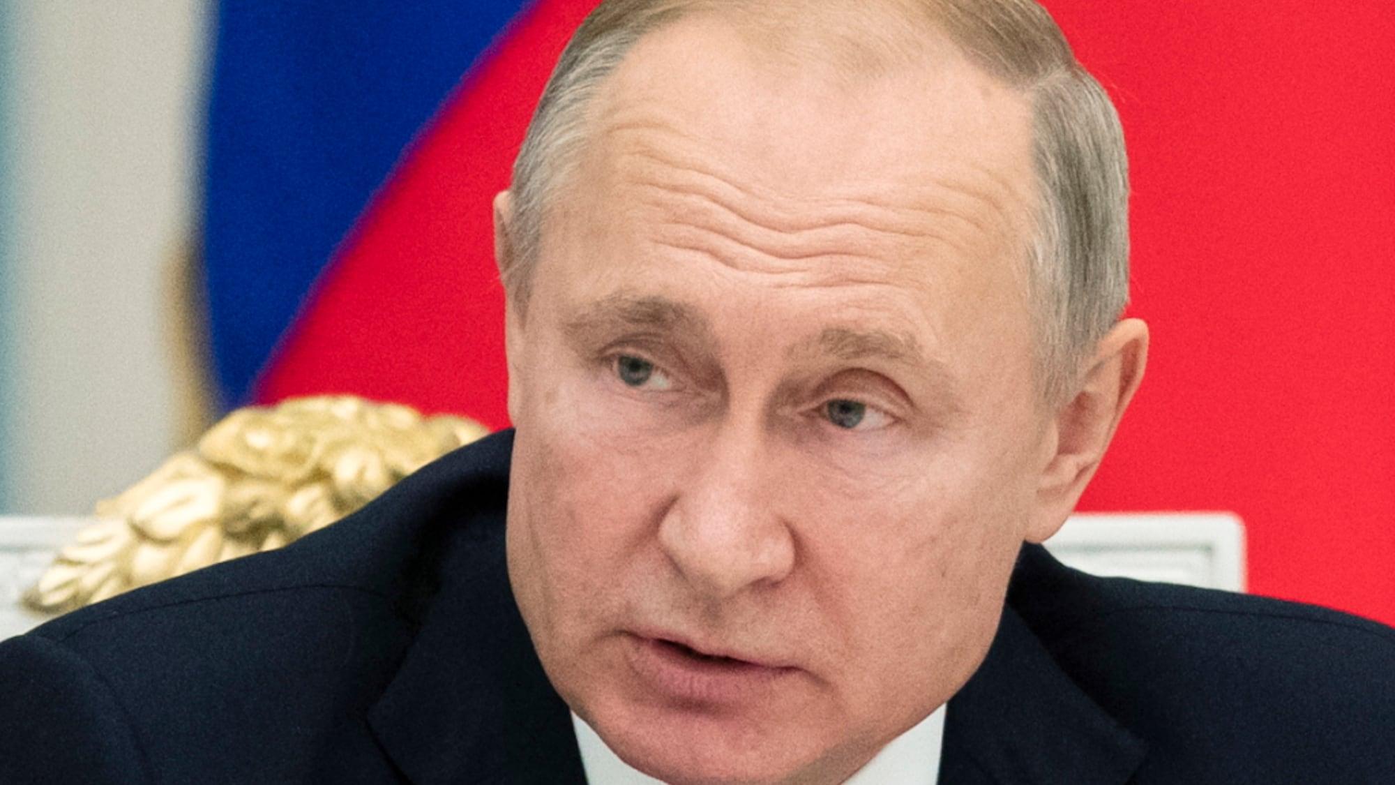 EU-Gipfel: EU verlängert Wirtschaftssanktionen gegen Russland