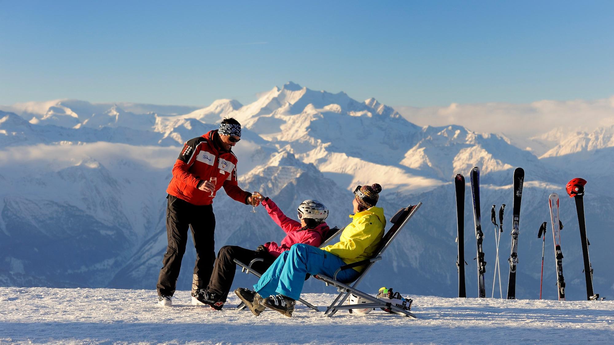 Bis zu 2000 Franken Differenz für Familien je nach Gebiet: So teuer sind Skiferien in der Schweiz