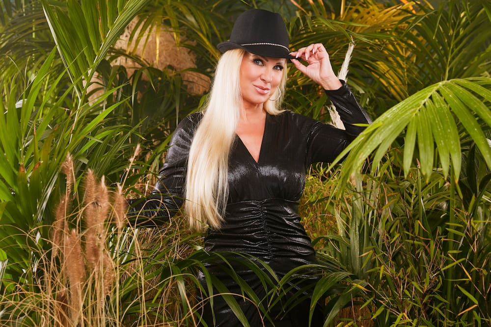 Claudia Norberg (48), ex-wife of Michael Wendler: RTL wanted to sign her for the camp together with the current friend of the pop star. Will she unpack her ex?