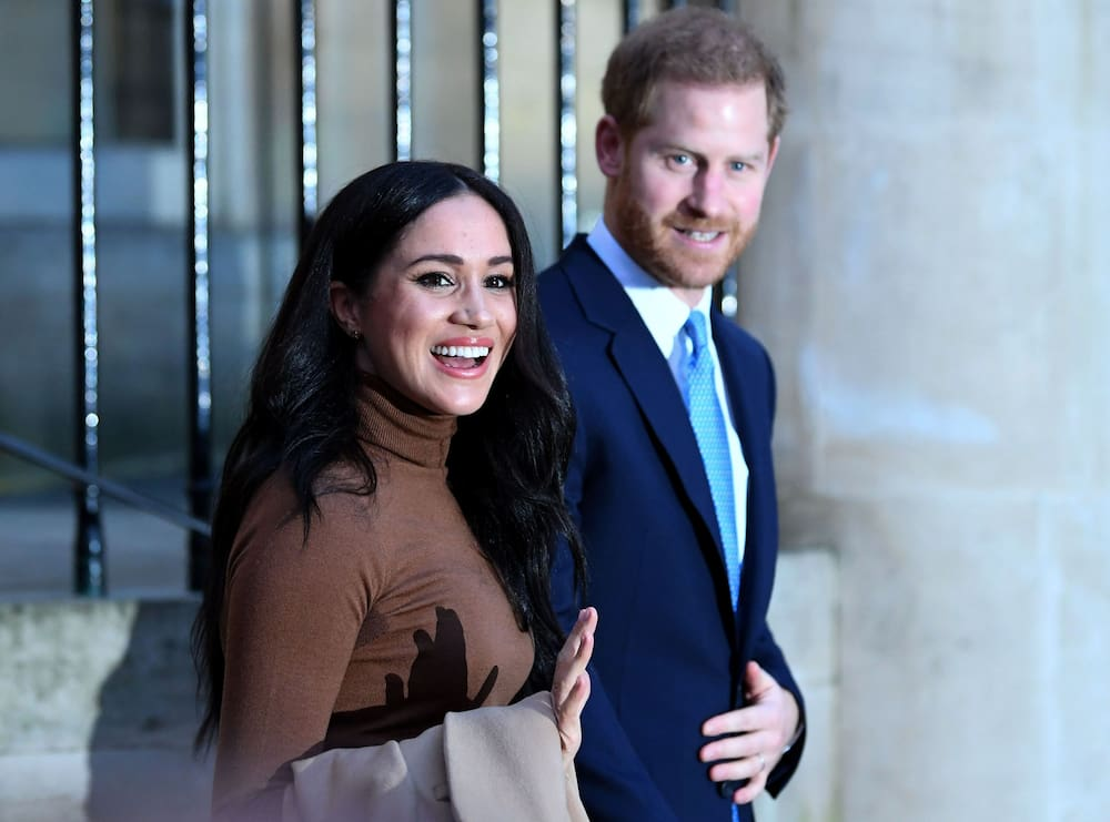 Prince Harry and Duchess Meghan announced their resignation as Royals on Wednesday.