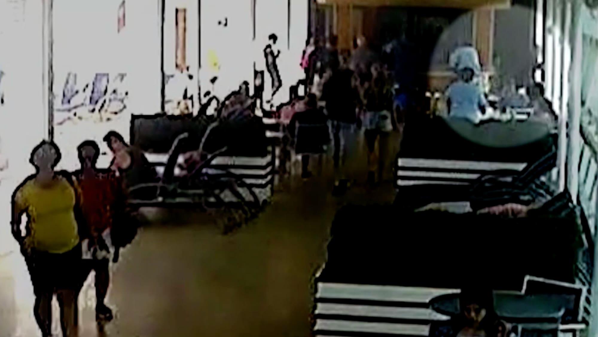 Überwachungsvideo: Chloes Familie bezichtigt Reederei der Lüge