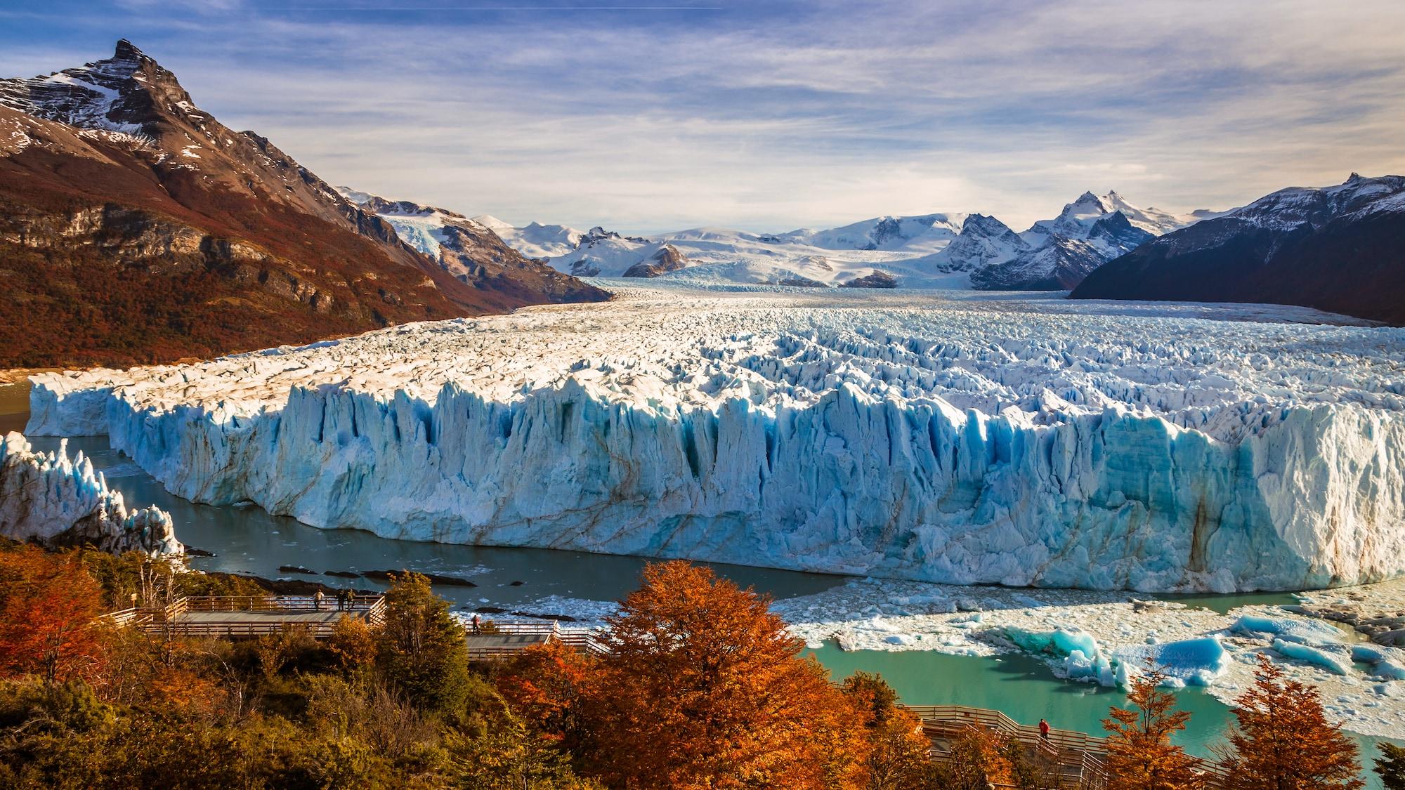 Beeindruckende Eiswelten: Das sind die schönsten Gletscher weltweit