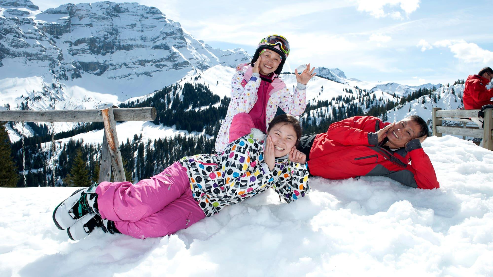 China verbietet den Verkauf von Reisen auch in die Schweiz