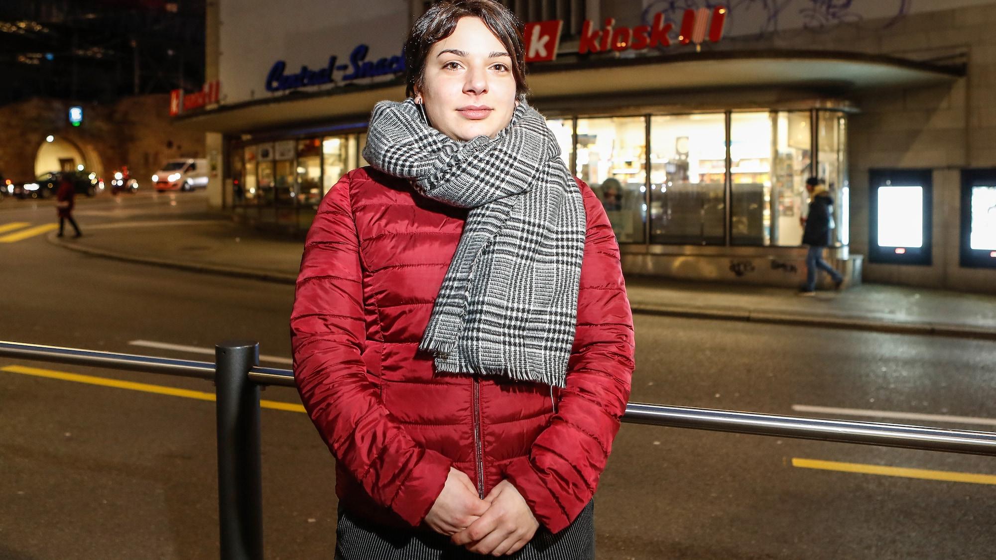 Krise im Detailhandel – Kioskfrau Nadia A. packt aus: «Als Verkäuferin bin ich Mensch zweiter Klasse»