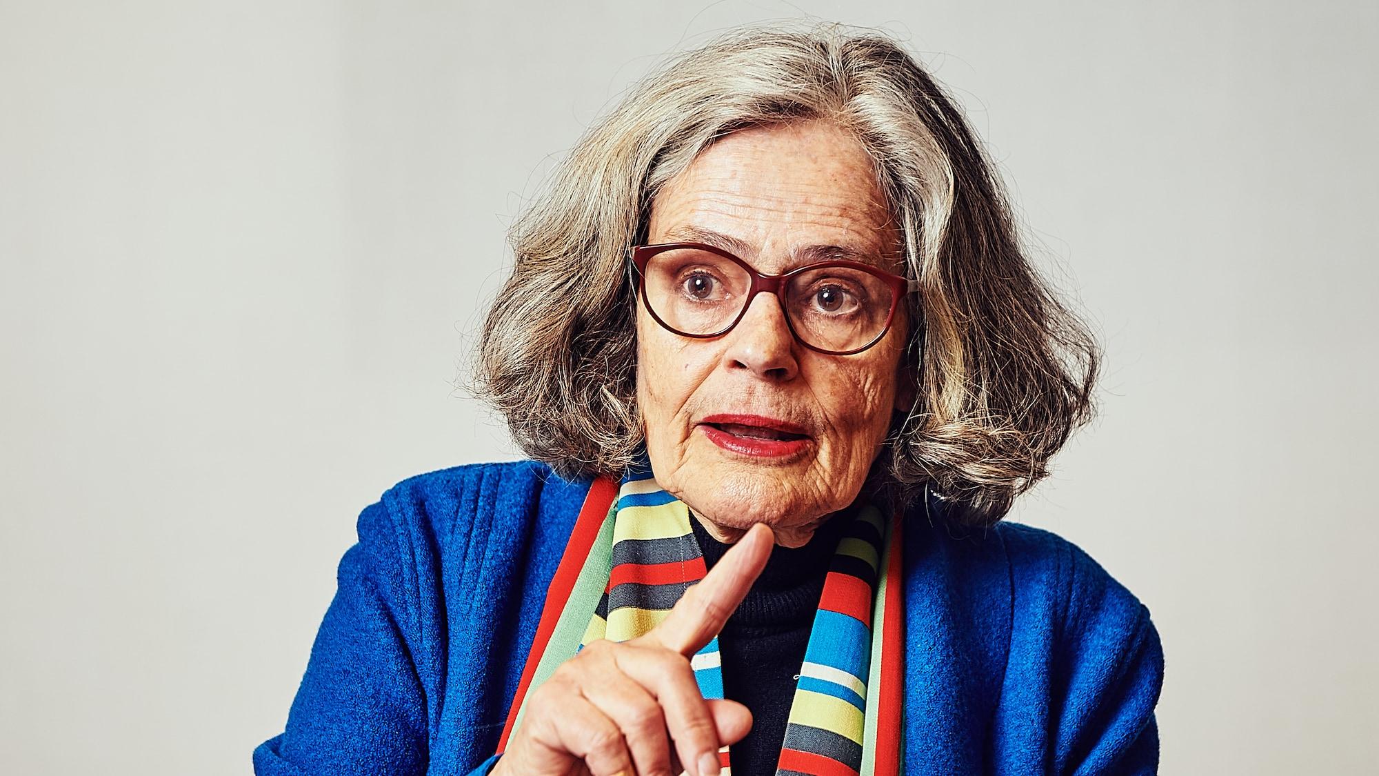 Historikerin Elisabeth Joris (74) zu Missständen im Verkauf: «Auch die Kunden haben eine Verantwortung»