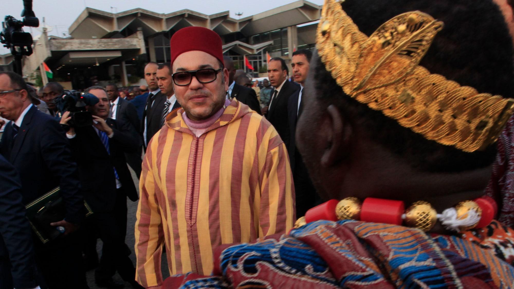 15 Jahre Knast: Putzfrau klaut Uhren von Marokkos König